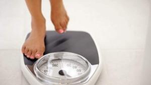 Sağlıklı zayıflamanın 10 kuralı