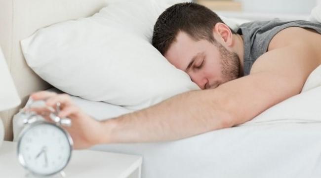 Uykusuzlukla savaşan 5 besin