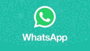 WhatsApp'tan güzel bir haber daha