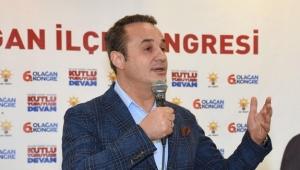 AK Partili Şengül'den CHP'ye tepki