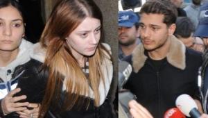 Çağatay Ulusoy ve Gizem Karaca için yeniden yargılama kararı