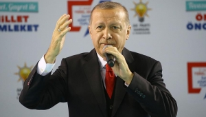 Cumhurbaşkanı Erdoğan: Kusura bakmasın biz onlarla yol yürümeyiz