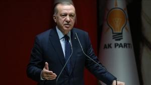 Cumhurbaşkanı: İftiraların altında ezilmekten kurtulamadılar