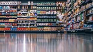 Gıda ürünlerine
