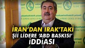 İran'dan Iraklı Şii liderlere
