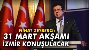 Nihat Zeybekci: