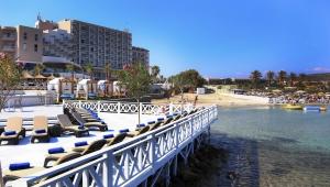 Seya Beach Otel'de öncelik kaliteye