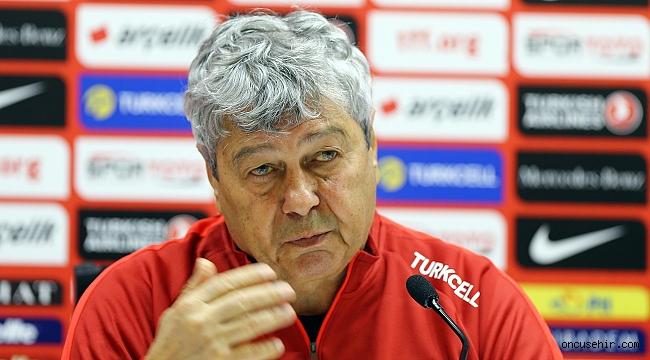 Lucescu'nun sözleşmesi feshedildi