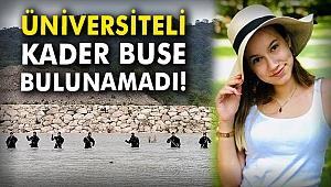 Üniversiteli Kader Buse bulunamadı!