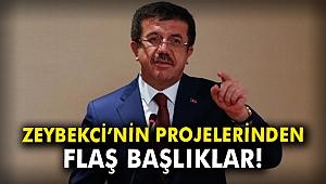 Zeybekci'den İzmir projeleri!