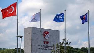 Çaykur Rizespor ve Kayserispor PFDK'ye sevk edildi
