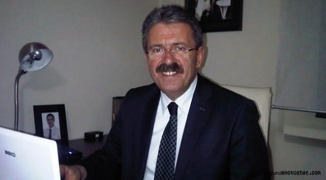 CHP'li Yücel Özen hayatını kaybetti!