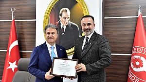 Başkan İduğ'dan halk sağlığı için önemli proje