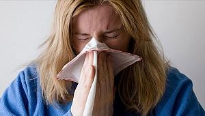 Hava polen durumu uyarılarına başlandı