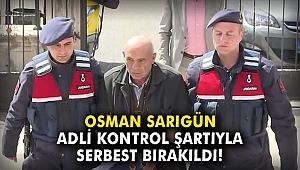 Kılıçdaroğlu'na yumruk atan Sarıgün, adli kontrol şartıyla serbest bırakıldı