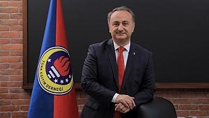 TED Genel Başkanı Pehlivanoğlu: