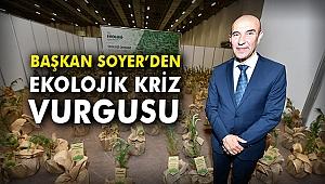 Başkan Soyer'den
