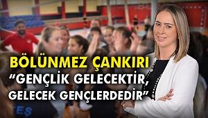 Bölünmez Çankırı: