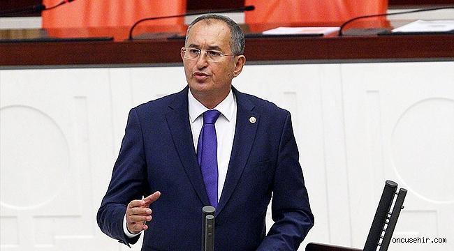 CHP'li Sertel: Hastaneler kalp pili alım ihalesine giremiyor