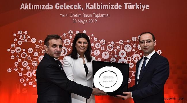 İlaçta dünya inovasyon lideri Türkiye'de ilk yatırımını yaptı