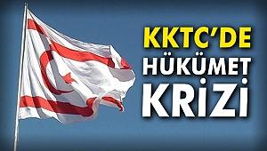KKTC'de hükümet krizi... Peş peşe istifalar geldi
