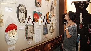 Konak'ın butik müzelerinde etkinlik festivali