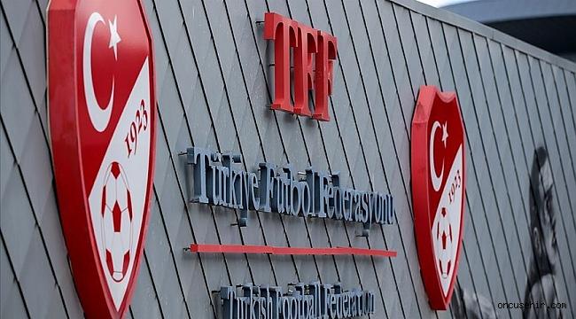 PFDK'den 6 Süper Lig takımına ceza
