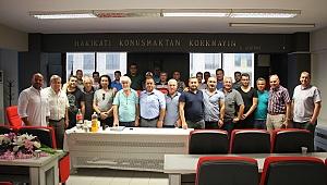 Menderes Belediyespor'da Yeni Dönem