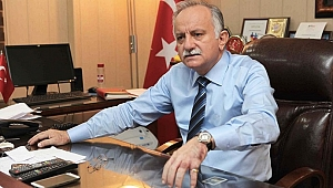 CHP İzmir'de eski başkana ihraç!