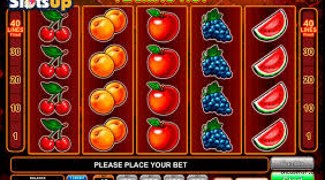 EGT Slot Games