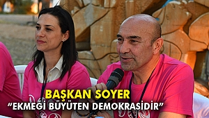 Başkan Soyer