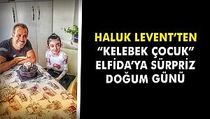 Haluk Levent'ten