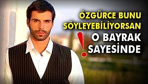 Mehmet Akif Alakurt'tan skandal bir açıklama daha!