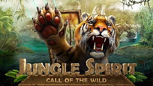 Piabet Casino Jungle Spirit Slot Oyunu