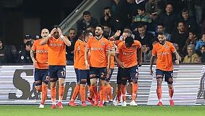 Şampiyonlar Ligi'nde Medipol Başakşehir'in muhtemel rakibi belli oldu