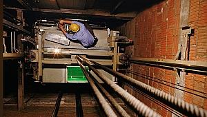 Torbalı'da asansörleri ehli denetleyecek