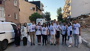 AK Parti Yasin Börü'yü bayramda da unutmadı