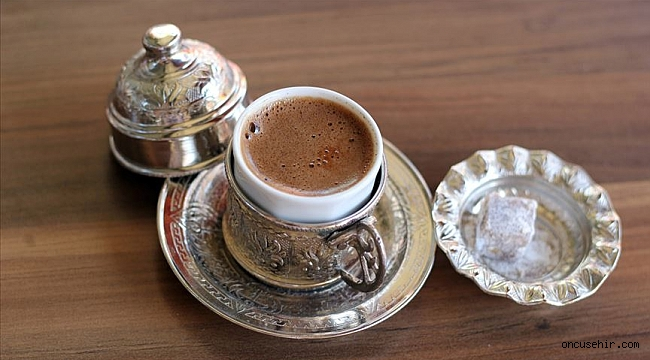Dünya Türk kahvesini sanatla keşfedecek