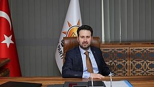 AK Partiili Çiftçioğlu'ndan CHP'li Yıldırım'a tepki