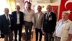 AK Partili Sürekli: Görevimiz, emanetlerini korumak