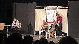 Bergama'da 'İkinci Bahar'a büyük ilgi