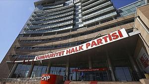 CHP Genel Merkezde 'Beştepe' zirvesi