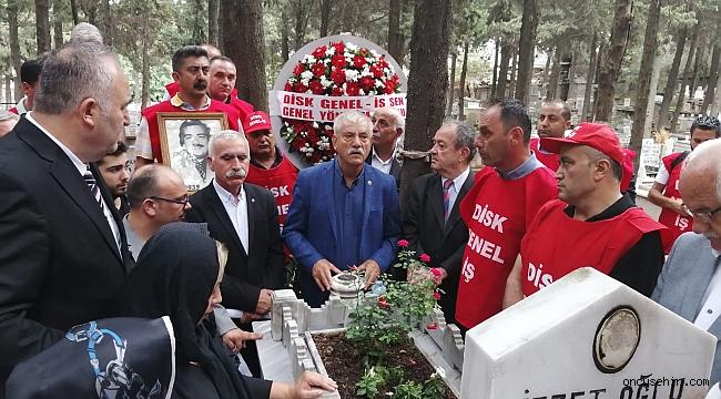 CHP'li Beko: Ertan Andaç hepimize umut verdi