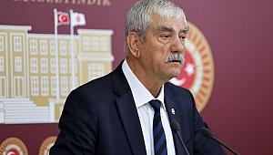 CHP'li Beko 'işsizlik fonunu' ikinci kez sordu
