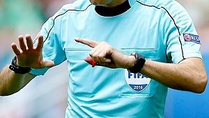 Club Brugge-Galatasaray maçının hakemi belli oldu