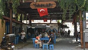 Narlıdere'den Yukarıköy'e yenileme dokunuşları