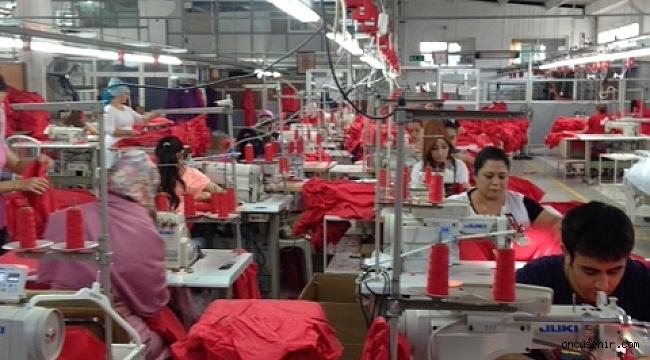 Tekstil ve hazır giyim sektörlerinin gündemi çevreci ve sürdürülebilir üretim