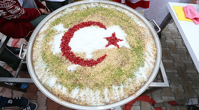 Torbalı'da Muharrem ayı birlikteliği