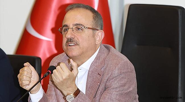 AK Partili Sürekli'den kınama vurgusu