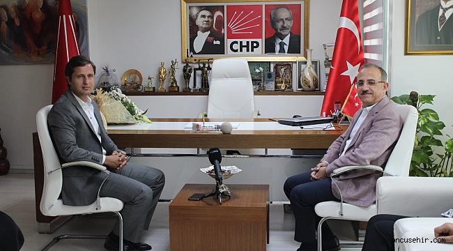AK Partili Sürekli'den yanıt gecikmedi: